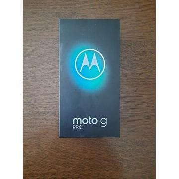 Motorola Moto G Pro 4 GB / 128 GB - Nowy, gwarancj