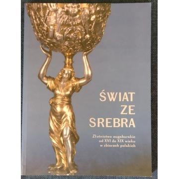 Katalog ŚWIAT ZE SREBRA