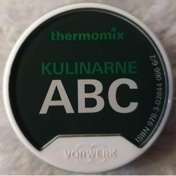 Thermomix tm5 nosnik ABC