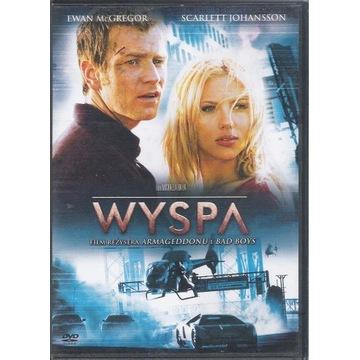 x WYSPA Michael Bay, Evan mcGregor