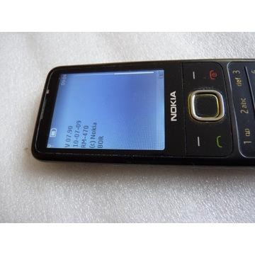 Nokia 6700 Classic Okazja