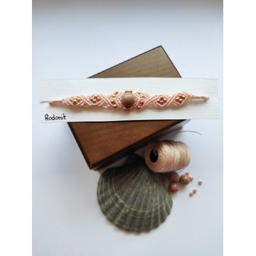 Bransoletka handmade