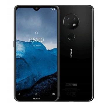 Nokia 6.2 - NOWY ... super