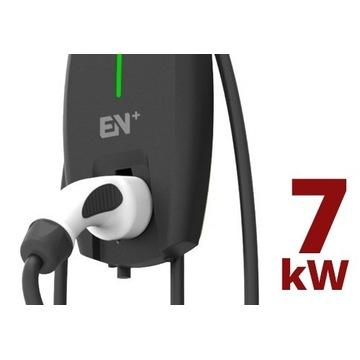 WALLBOX 7 kW - ładowarka pojazdów elektrycznych EV