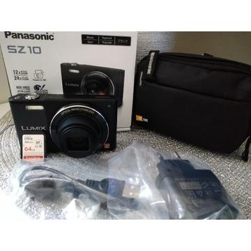Aparat Panasonic Lumix DMC-SZ10