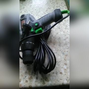 Wiertarka -wkrętarka elektryczna 230V