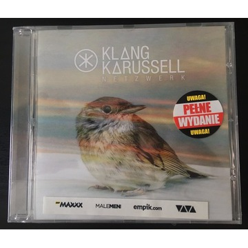 Klangkarussell - Netzwerk [CD] | NOWA
