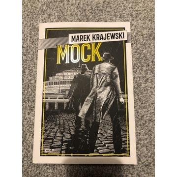 Mock- Marek Krajewski