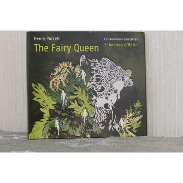 HENRY PURCELL The Fairy Queen