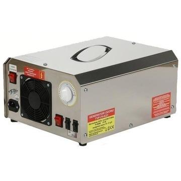 Ozonator 21G/h generator ozonu NOWY ZY-K21