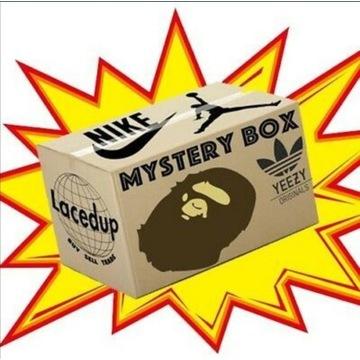 Mystery Box Streetwear bape supreme nike assc