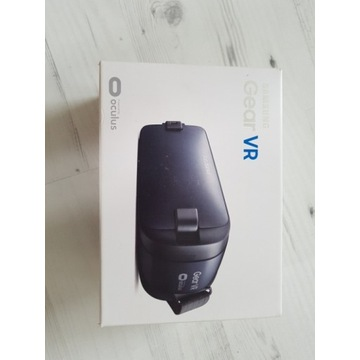 Samsung Gear-VR