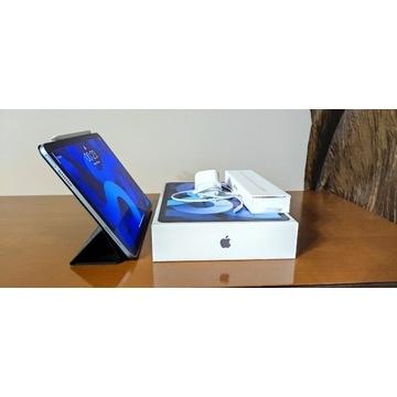iPad Air 4 | Gwarancja + Apple Pencil 2 + Etui mag