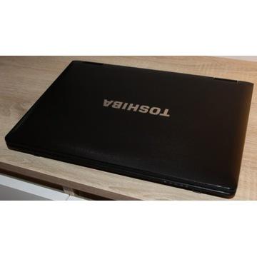 Laptop Toshiba Tecra i7-M620 8GB RAM 320GB HDD