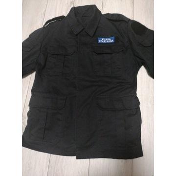 Bluza dla klasy policyjnej