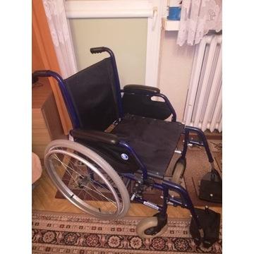 Wózek inwalidzki | rehabilitacyjny | ortopedyczny.
