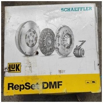 SPRZĘGŁO (KPL.DMF) LUK VW TRANSPORTER IV T4 2.5TDI