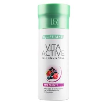 VITA ACTIVE red fruit