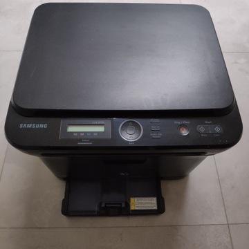 Drukarka urządzenie wielofunkcyjne Samsung clx3175