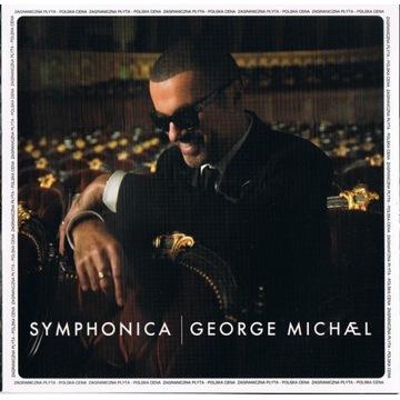 Gerorge Michael - Symphonica 2014