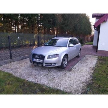 Audi A4 2.0 TDI 140KM