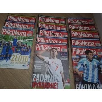 Gazeta Piłka nożna