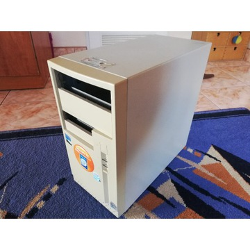 Obudowa komputerowa Rtro PC dobry stan