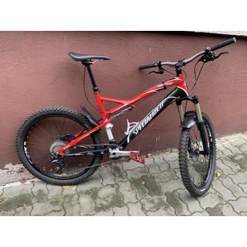 Specialized epic fsr Carbon XT SLX