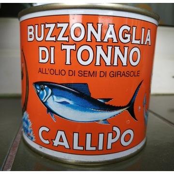 Tuńczyk 620g