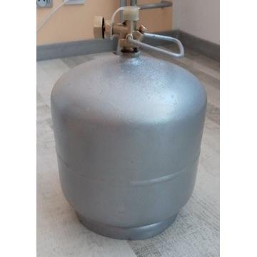 Butla gazowa 3 kg