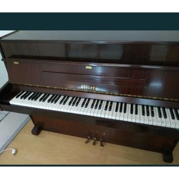 Pianino Offberg