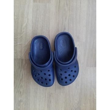 Crocsy dzieciece