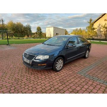Vokswagen Passat 2.0 200KM
