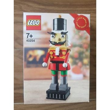 LEGO 40254 - Dziadek do orzechów - NOWY!