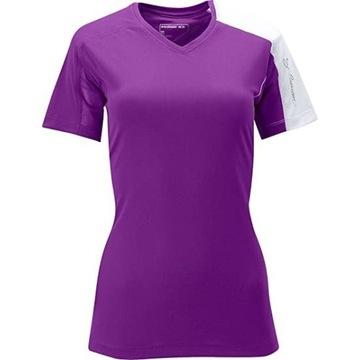 SALOMON TRAIL IV  damski T-shirt, koszulka r. S