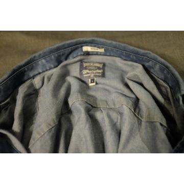 Koszula dżinsowa Wrangler