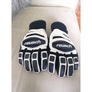 Reusch race team