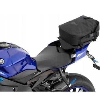 Q-Bag torba uniwersalna motocyklowa na siedzenie