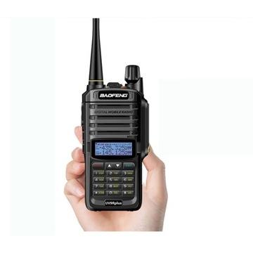 Baofeng UV-9R Plus Słuchawka Gratis
