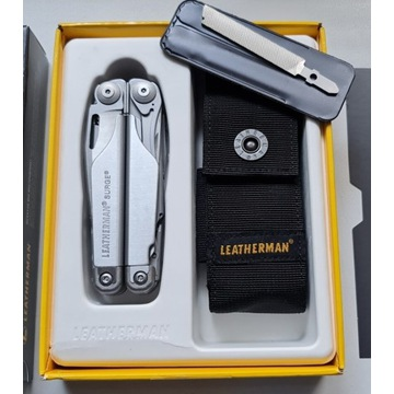 Leatherman Surge New multitool multi tool