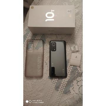 Xiaomi Mi10 T 5G- styczeń 21