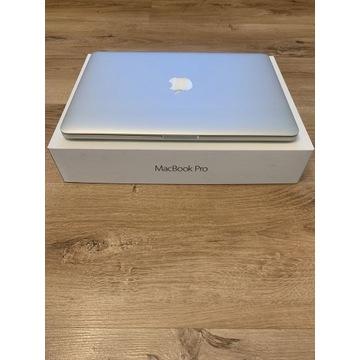 Macbook pro 13 Early 2015 RETINA 8GB RAM 128 SSD