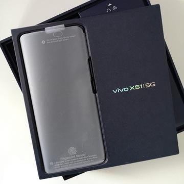Smartfon VIVO X51 5G Professional Photography