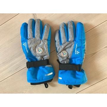 Rękawice narciarskie Wanabee 12 lat