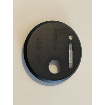 Nokia Lumia 1020 osłona kamera flash xeon szkło