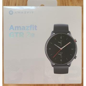 Smartwatch Amazfit GTR 2e - kolor Obsidian Black