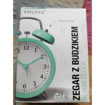 Zegar z budzikiem licytacja