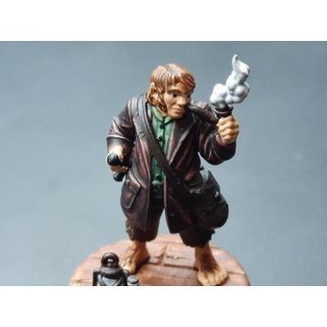 Figurka Miniatura Niziołek RPG / Bitewne 33 mm