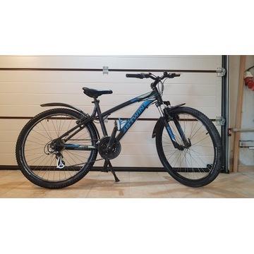 Rower Btwin Rockrider 340