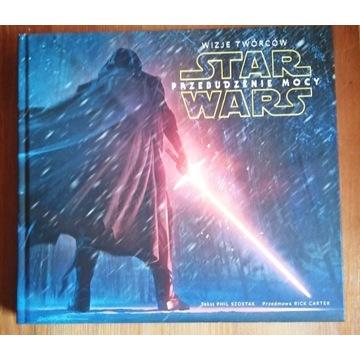 """Star Wars"""" Przebudzenie mocy"""" Wizje twórców"""
